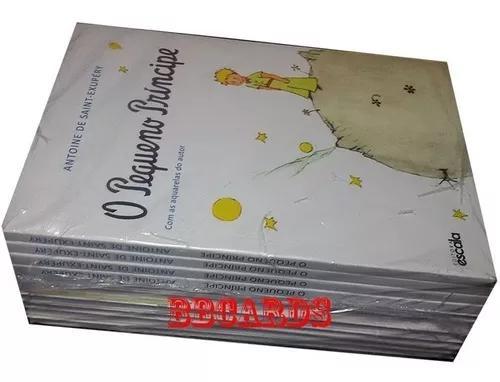 15 livros pequeno príncipe antoine saint eexupéry