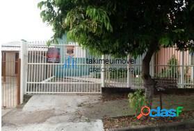 Casa com 2 dormitórios à venda, 40 m² por r$ 160.000 porto verde - alvorada/rs