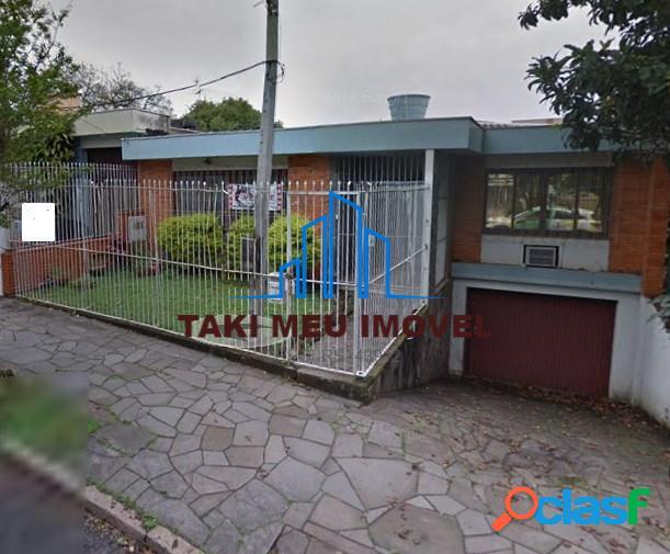 Casa com 3 quartos à venda, 220 m² por r$ 650.000 (f)