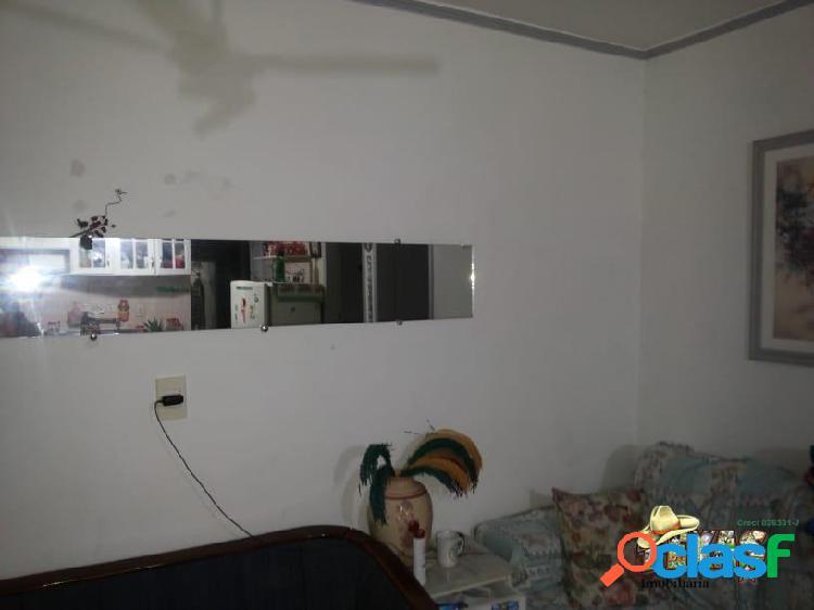Apartamento conj. inácio monteiro