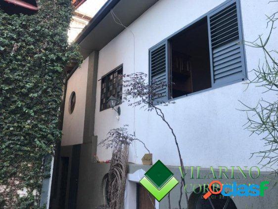 Casa com 2 moradias - casa + apartamento - moradia, laboratório, clinica