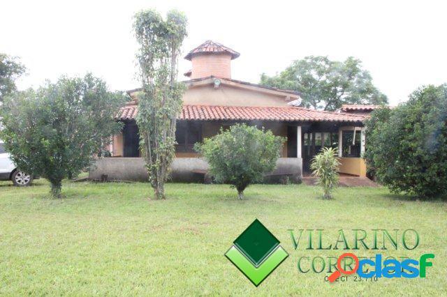 Fazenda de café em Minas Gerais 1