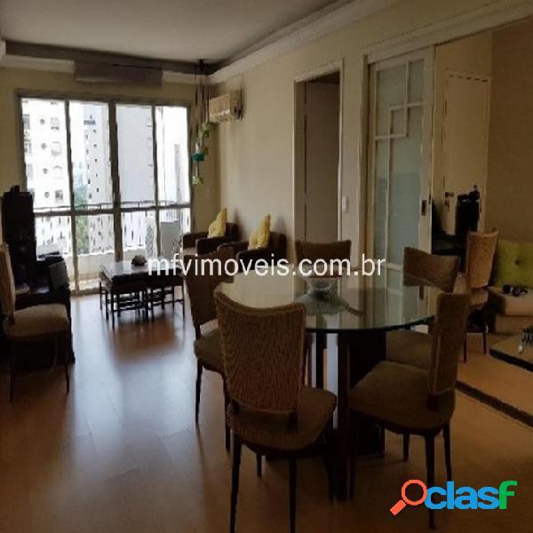 Apartamento 3 quarto(s) para Venda no bairro Jardim Paulista em São Paulo - SP