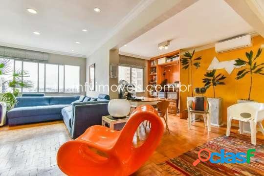 Apartamento 2 quartos para alugar - jardim paulista