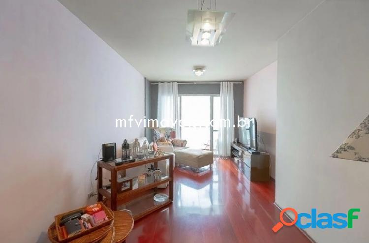 Apartamento 3 quartos para Venda no bairro Jardim Paulista - São Paulo - SP