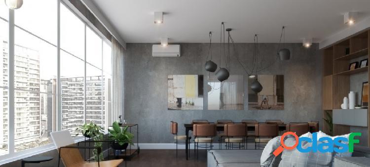 Apartamento 3 quartos à venda na rua josé maria lisboa - jardim paulista