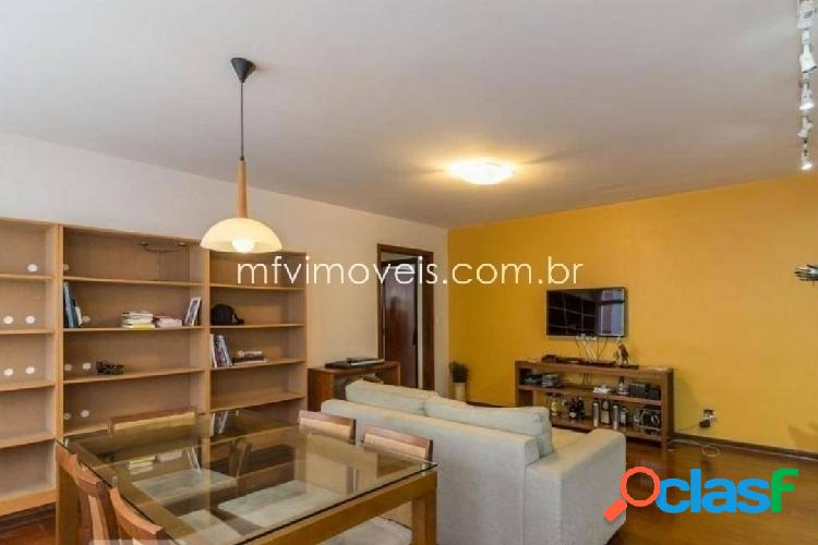 Apartamento 3 quarto(s) para Venda no Jardim América em São Paulo - SP