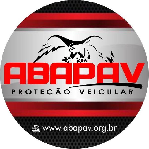 Abapav proteção veicular