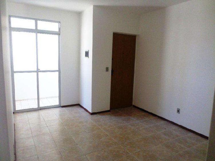 Apartamento, buritis, 2 quartos, 1 vaga