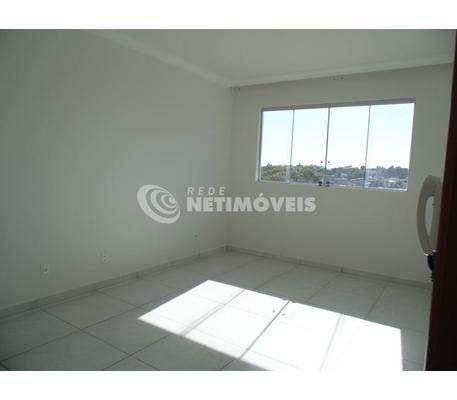 Apartamento, nossa senhora de fátima, 2 quartos, 1 vaga