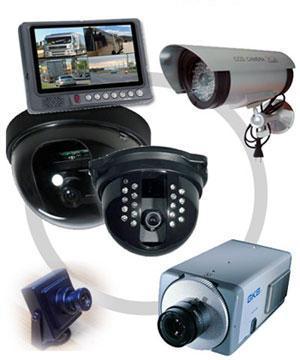 Automação e segurança eletrônica em salvador