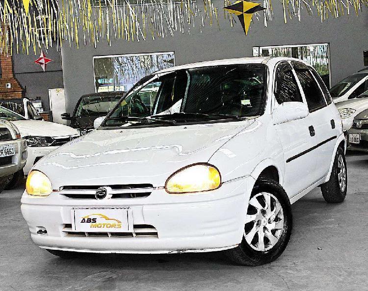 Chevrolet corsa gl 1.6 mpfi / 1.4 efi 2p e 4p