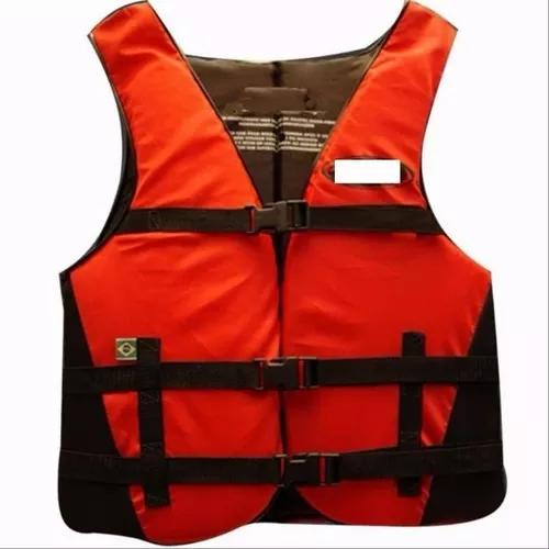 Colete salva vidas,pescaria, caiaque, barcos 120 kg (005)