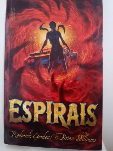 Espirais - Livro Infanto Junevil