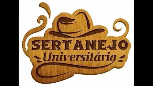 Kit 50 Vídeos Clipes Sertanejo Universitário 2016-