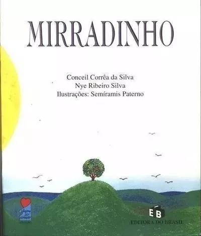 Livro Mirradinho