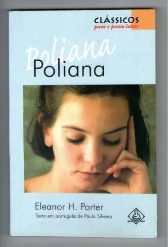 Livro: poliana - eleanor h. porter - s