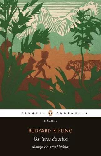 Livros da selva, os