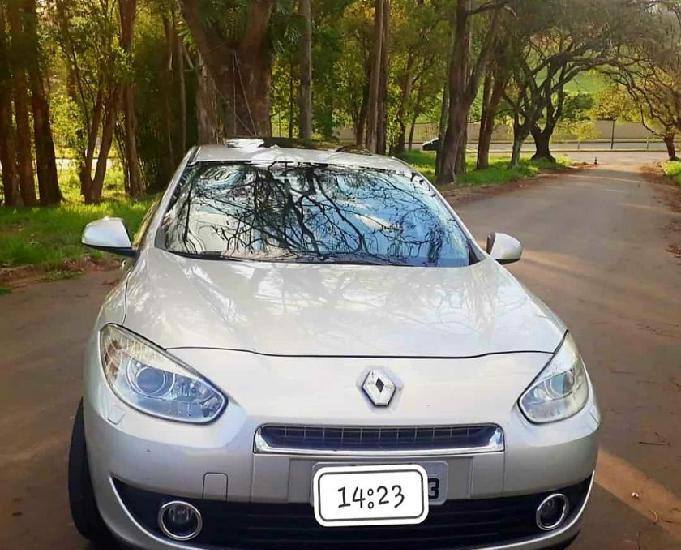 Renault fluence privilege 2013 flex