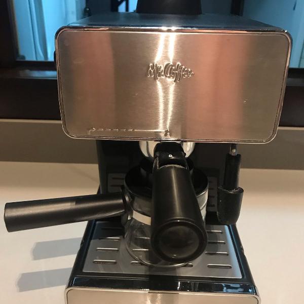 Cafeteira para café expresso