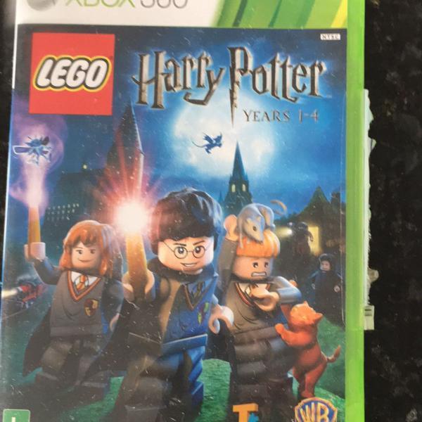 Harry potter para crianças de 1-4 anos x box 360