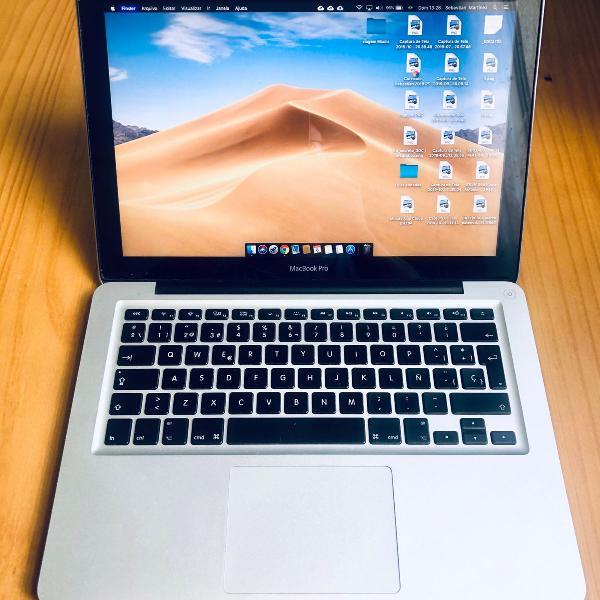 Macbook pro 2012 | 10 gb ram