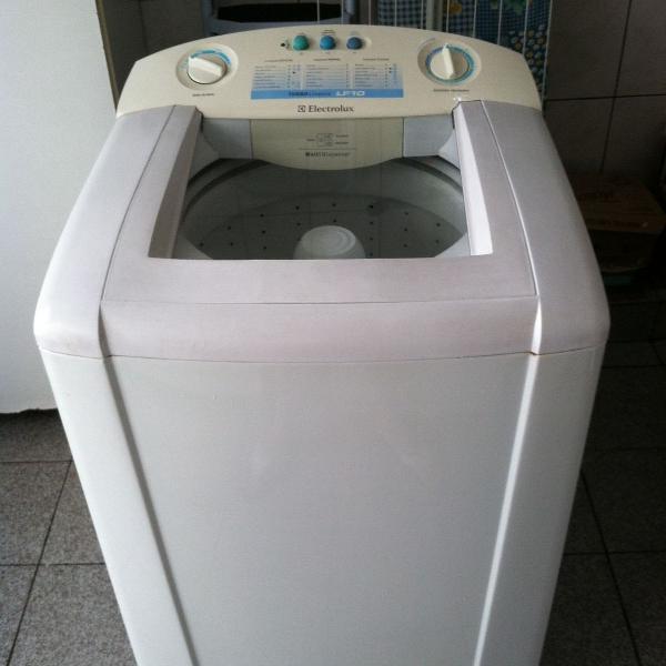 Máquina de lavar roupas electrolux 10kg