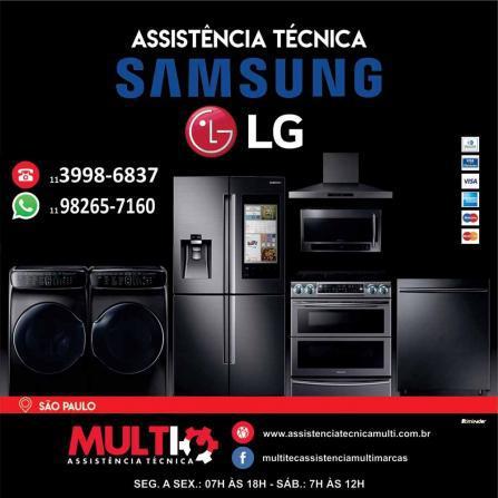 Serviço profissional eletrodomésticos manutenção