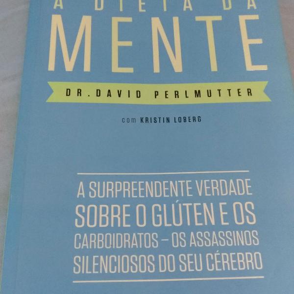 A dieta da mente - dr. david perlmutter