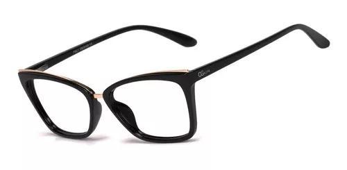 Armação oculos ogrife og 1684-c f