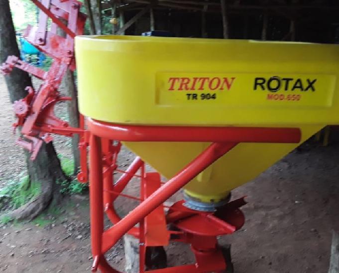 Distribuidor Triton disco