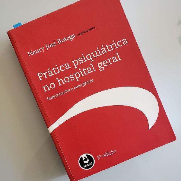 Prática psiquiátrica no hospital geral