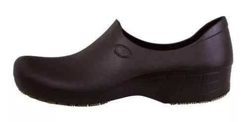 Sapato sticky shoes woman cozinha hospital enf. ca 39848