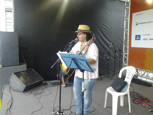 Voz&violão - aulas e eventos