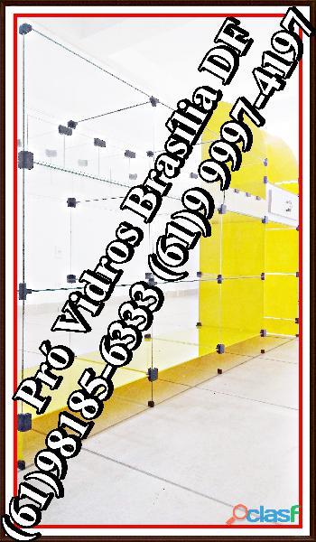 Balcão de vidro para loja de bijuterias,(61)98185 6333,em taguatinga,na ceilandia,em brasília,no df
