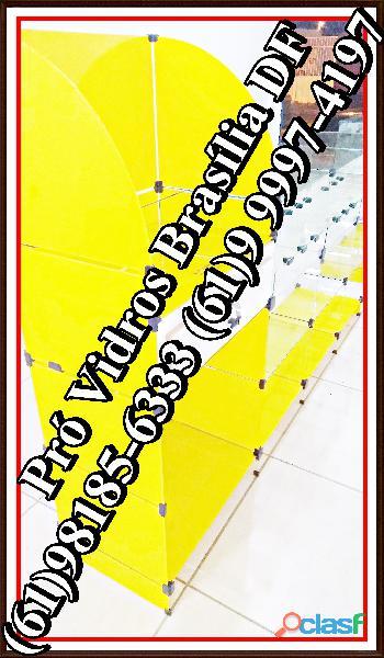 balcão de vidro para loja de bijuterias,(61)98185 6333,em Taguatinga,na Ceilandia,em Brasília,no DF 1