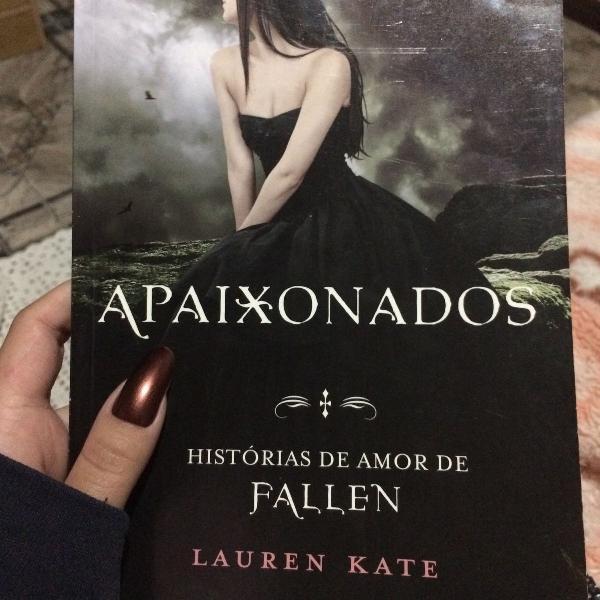 Livro apaixonados