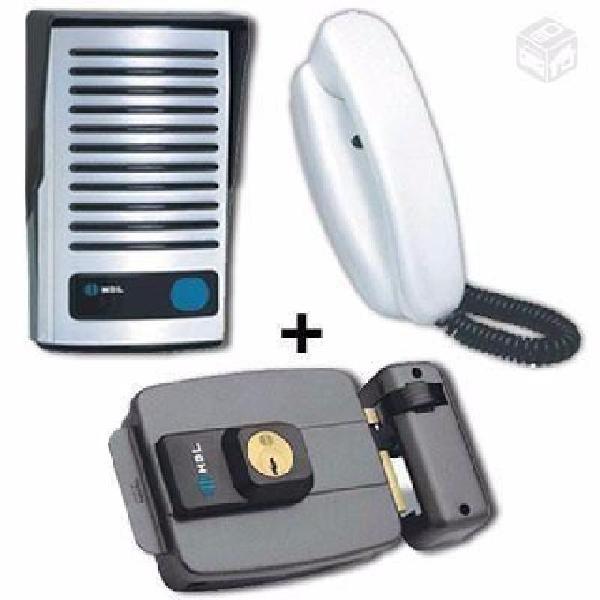 Alarmes cftv cerca elétrica- interfones fechaduras