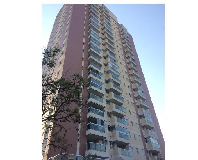 Aluguel Condomínio Iakatu Alphaville 69 metros 2
