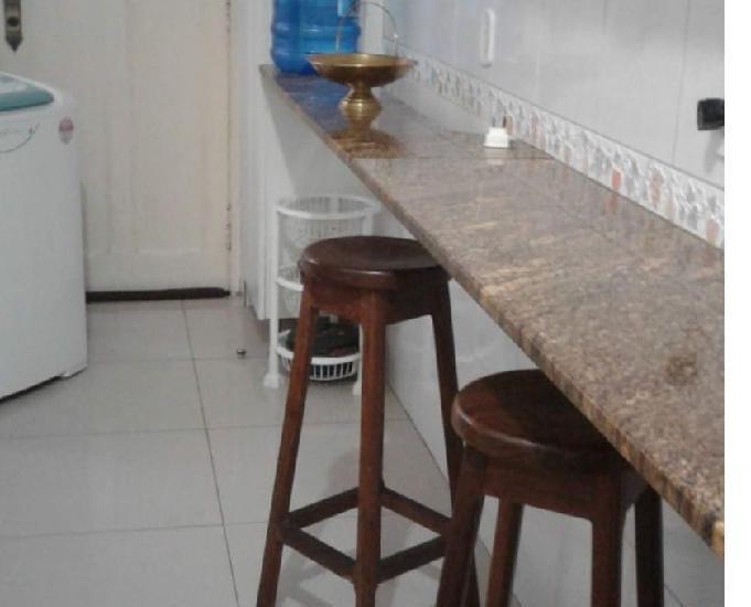 Apartamento 3 quartos com ou sem mobília
