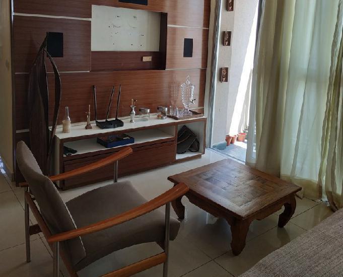 Apartamento Lindo Mobiliado Reformado