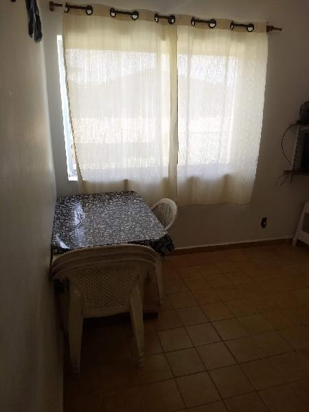 Apartamento em ubatuba