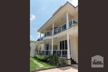 Casa com 6 quartos para alugar no bairro santa amélia,