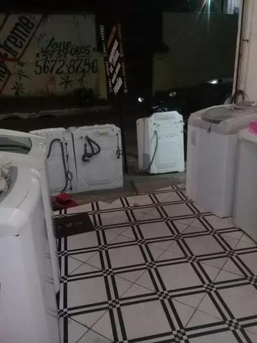 Conserto máquinas de lavar micro ondas fogão