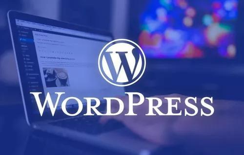 Criação e desenvolvimento de website com wordpress!