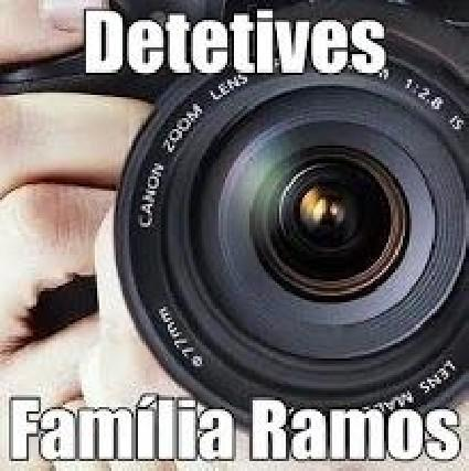 Detetives família ramos guarujá sp desde 1997