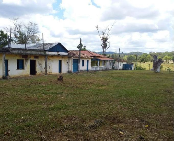 Excelente fazenda com 119 hectares