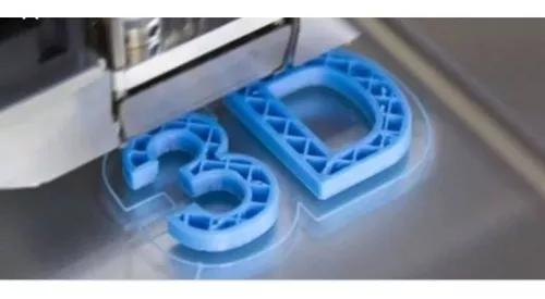 Impressão 3d moldes,protótipos etc