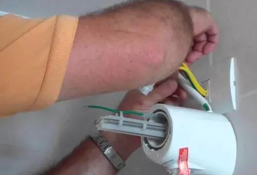 Instalações e serviços elétricos