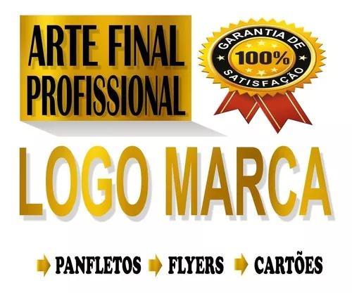 Logo marca logo tipo arte profissional